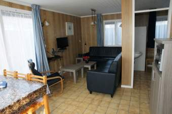 OASE Typ 1A (4 - 6 Personen) Ferienhaus  Zeeland - Bild 4