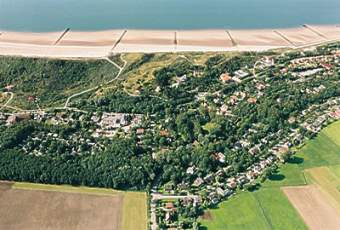 OASE Typ 1A (4 - 6 Personen) Ferienhaus in den Niederlande - Bild 9