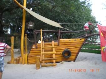 Ferienhaus Seepferdchen Ferienhaus  - Bild 9