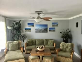 Haus im Florida Stil am Gv Mexico Ferienhaus in den USA - Bild 4