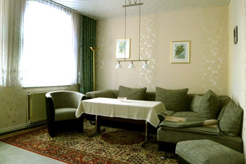 """Schlafzimmer """"Familienurlaub"""", """"Eichberg"""""""