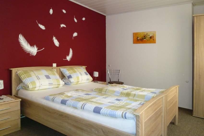 """2. Schlafzimmer """"Familienurlaub"""""""
