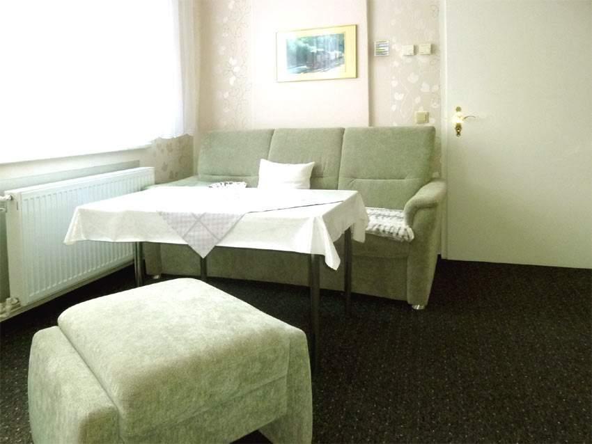 "Schlafzimmer ""Bergblick"""