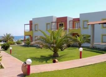 Kreta Urlaub mit Hund Ferienwohnungen am Sandstran Ferienwohnung  Kreta - Bild 10
