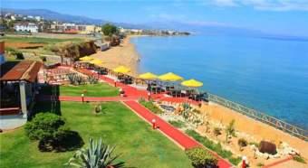 Kreta Urlaub mit Hund Ferienwohnungen am Sandstran Ferienwohnung  Kreta - Bild 8