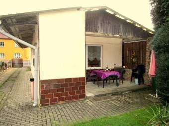 Ferienhaus Naumburg für 5 Personen Ferienhaus  - Bild 1