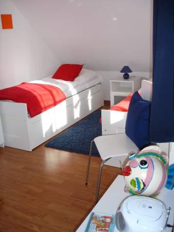 Ferienhaus im Brachvogelweg Nessmersiel Ferienhaus  - Bild 8