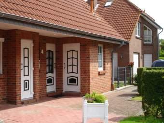 Ferienhaus im Eiderentenweg Nessmersiel Ferienhaus  - Bild 1