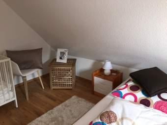 Ferienhaus im Eiderentenweg Nessmersiel Ferienhaus  - Bild 6
