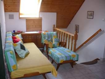 Ferienhaus in Ungarn am Balaton mit Pool Ferienhaus  - Bild 6