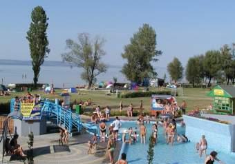 Ferienhaus in Ungarn am Balaton mit Pool Ferienhaus  - Bild 9