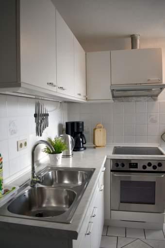 Wohnung Luft und Meer Ferienwohnung  - Bild 6
