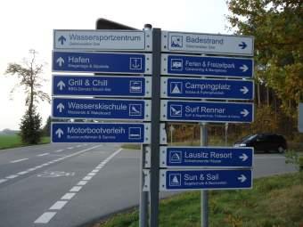 GästehausSeenland Ferienhaus  Lausitz - Bild 6