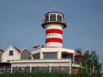 GästehausSeenland Ferienhaus in Deutschland - Bild 7