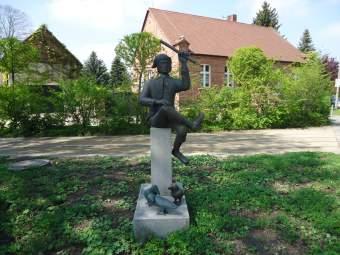 GästehausSeenland Ferienhaus  Lausitz - Bild 9