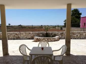 MeerblickVilla Laura in Apulien Ferienhaus  - Bild 3