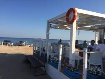 MeerblickVilla Laura in Apulien Ferienhaus  - Bild 8