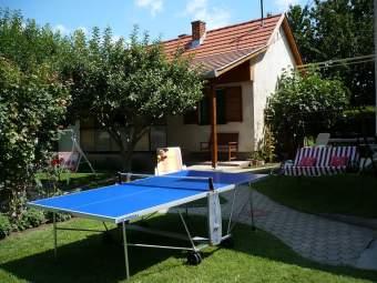 Ferienhaus am Plattensee mit Pool Klímaanlage in B Ferienhaus  - Bild 3