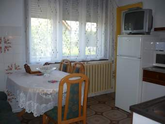 Ferienhaus am Plattensee mit Pool Klímaanlage in B Ferienhaus  - Bild 6