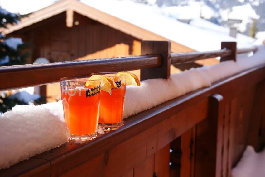 privat: Apres Ski