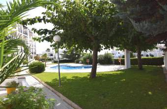 Flamicell mit Pool u Internet am Kanal Ferienwohnung in Europa - Bild 8