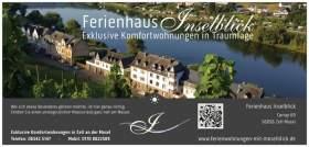 Luxus Ferienhaus Inselbli..