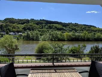 Luxus Ferienhaus Inselblick Ferienwohnung  - Bild 3