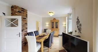 Luxus Ferienhaus Inselblick Ferienwohnung  - Bild 5