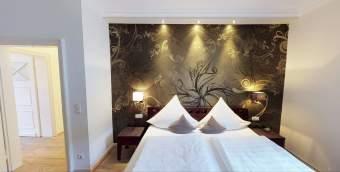 Luxus Ferienhaus Inselblick Ferienwohnung  - Bild 6