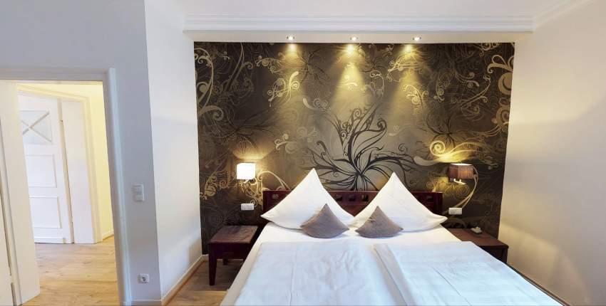 Grüße Betten (180x210) in Überlänge