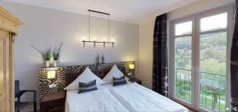 Luxus Ferienhaus Inselblick Ferienwohnung  - Bild 8
