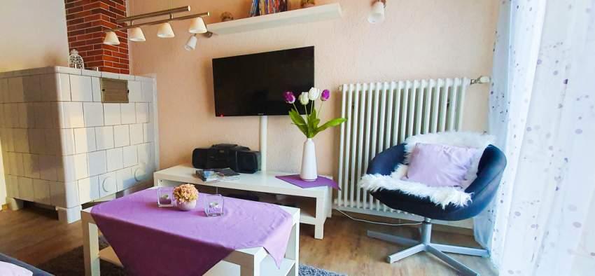 Das Wohnzimmer – gemütlich relaxen