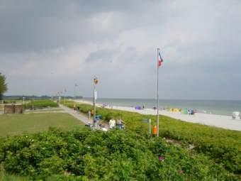 Ferienwohnung Tara Ferienwohnung an der Ostsee - Bild 7