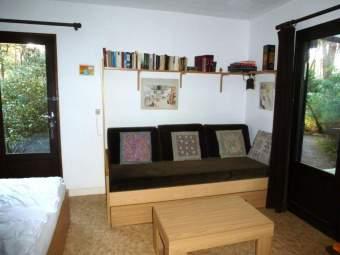 Studio in FKK resort EURONAT Ferienwohnung  - Bild 10