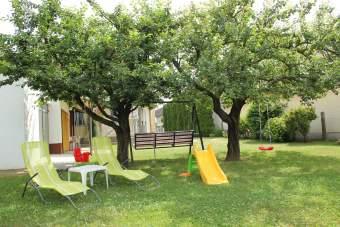Ferienhaus mit WLAN   Ferienhaus in Ungarn - Bild 9
