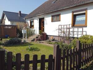 Schöne Dachgeschoßwohnung für 2 bis 3 Personen Ferienwohnung in der Eifel - Bild 1