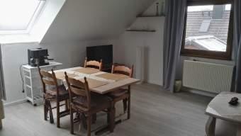 Schöne Dachgeschoßwohnung für 2 bis 3 Personen Ferienwohnung in der Eifel - Bild 4