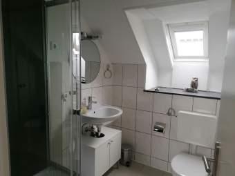 Schöne Dachgeschoßwohnung für 2 bis 3 Personen Ferienwohnung in der Eifel - Bild 8