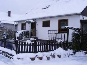Schöne Dachgeschoßwohnung für 2 bis 3 Personen Ferienwohnung in der Eifel - Bild 9