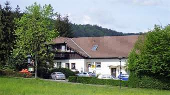 Pension u FeWo Harz Resid