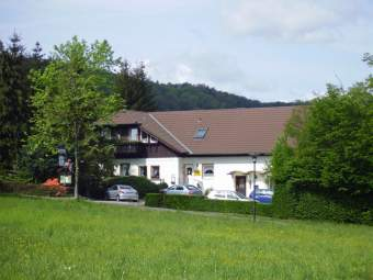 Pension u FeWo Harz Resid Pension  - Bild 2
