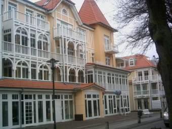 Dünenschloß Ferienwohnung in Deutschland - Bild 1