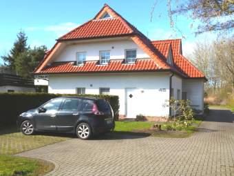 Ostsee-Fewo-Zingst Ferienwohnung an der Ostsee - Bild 1