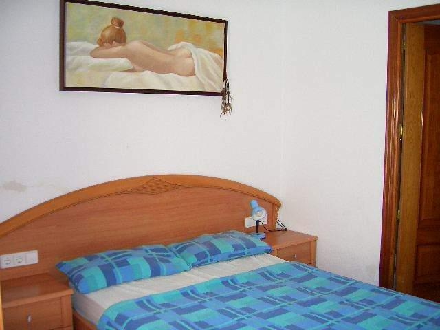 Dormitorio 3 con baño en suit