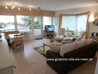 Groemitz-Villa-am-Meer Ferienwohnung an der Ostsee - Bild 1