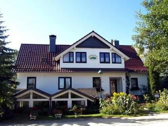 Ferienhaus Harz Ferienhaus  - Bild 1