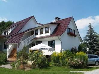 Ferienhaus Ferienhaus Harz - Harz Sachsen Anhalt Harz Wernigerode Wernigerode - Hausansicht