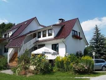 Ferienhaus Harz Ferienhaus  - Bild 2