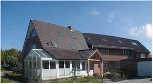 Ferienwohnung Gästehaus Uns Elke - Nordsee Nordfriesland St Peter Ording St. Peter-Ording