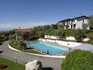 Cabiana Residence Ferienwohnung  Gardasee - Lago di Garda - Bild 2